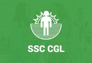 SSC, SSC CGL
